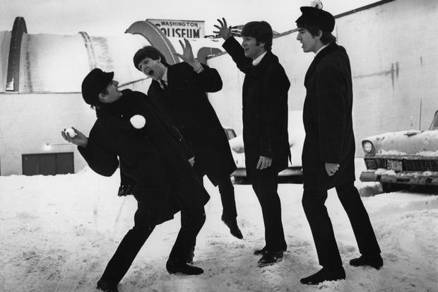 Ringo Starr: