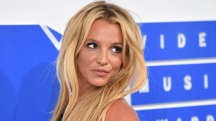 Britney Spears: Britney, das Blumenkind