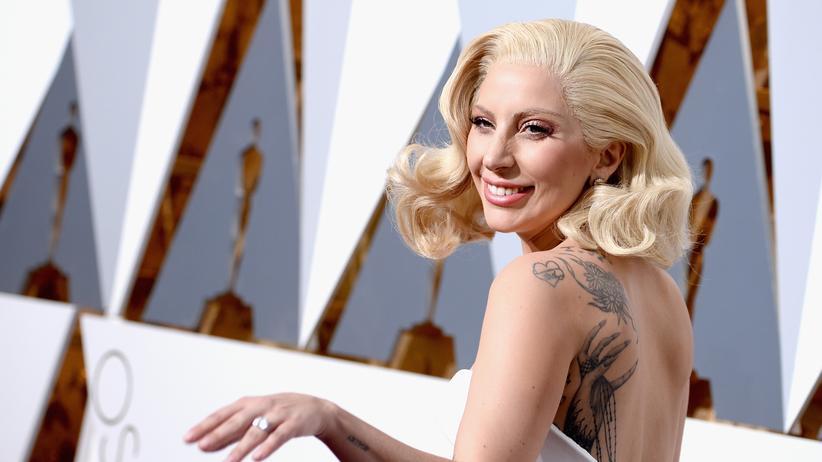 Lady Gaga: Endlich arbeitslos