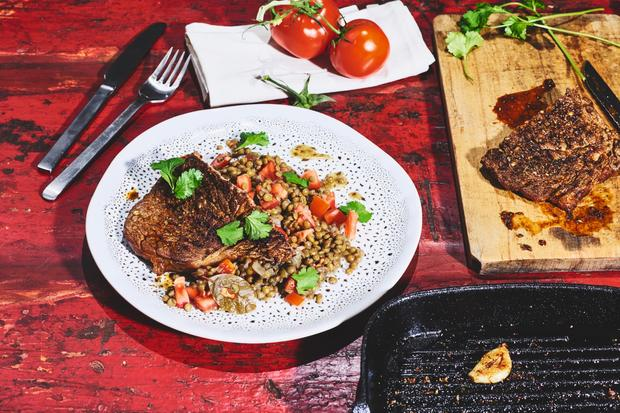 Steak: Hygge für den Teller