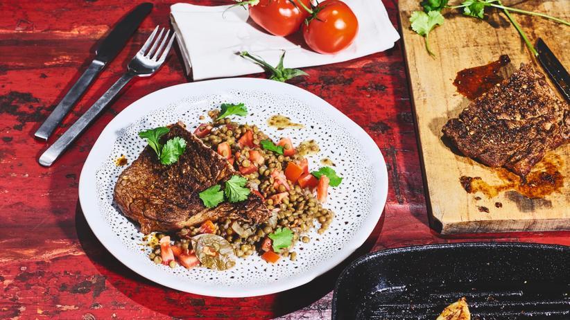Wochenmarkt: Hygge für den Teller