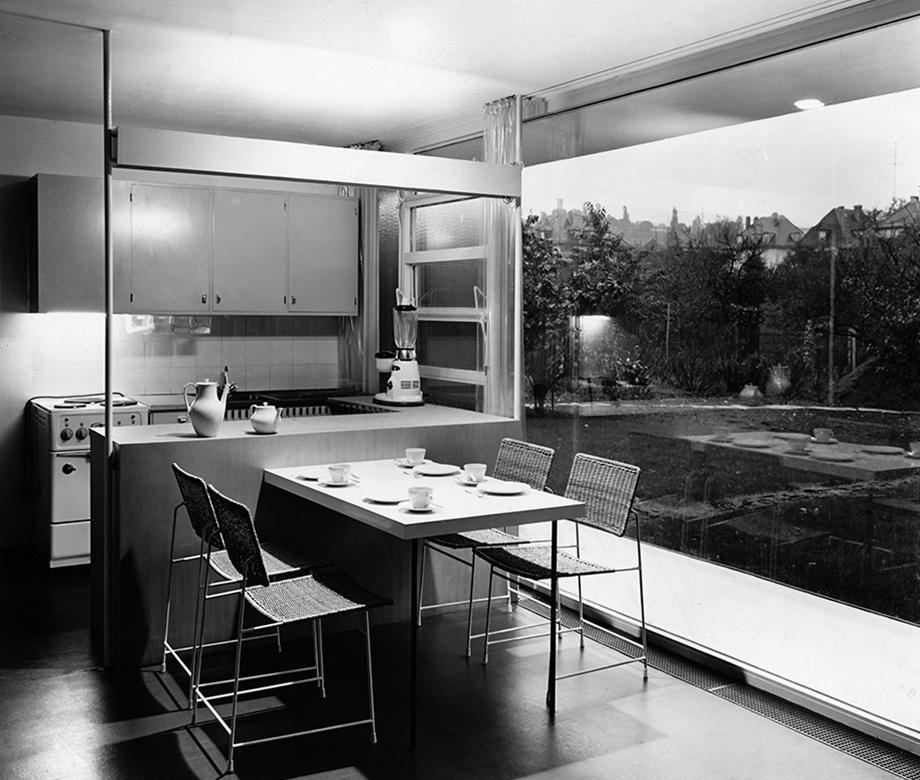 architekturfotografie h user aus licht und schatten zeitmagazin. Black Bedroom Furniture Sets. Home Design Ideas