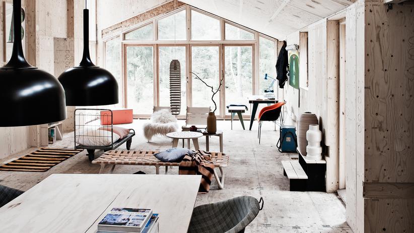 Skandinavisches Design: Norden ist ganz oben
