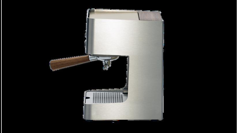 Espressomaschine: Mirko Borsche über die Geheimnisse von feinem Kaffee