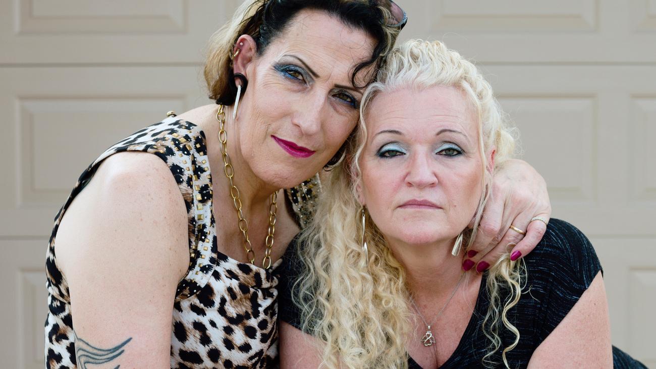 Partnersuche transgender