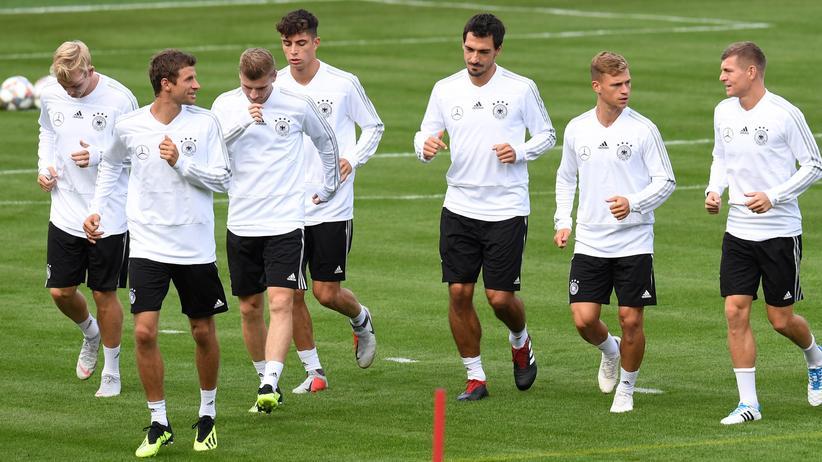 Deutsche Nationalmannschaft: Was die Nationalelf jetzt alles richtig machen könnte