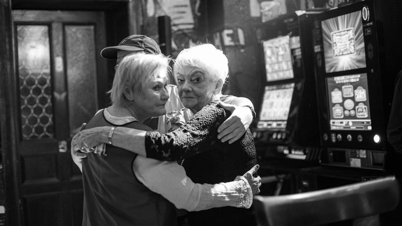 Annette Hauschild: Geschichten aus dem großen Dorf