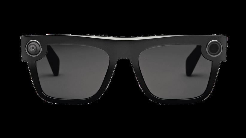 Spectacles: Mirko Borsche dreht mit einer Sonnenbrille heimlich Videos