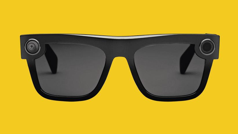 Spectacles: Ein Agententraum wird wahr