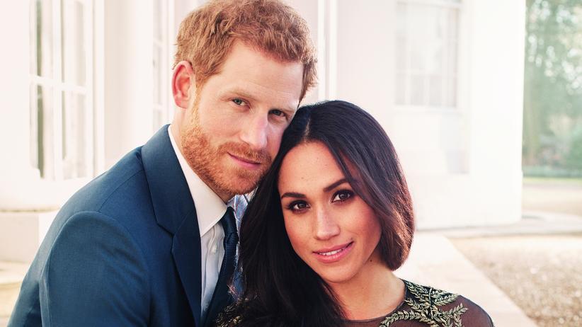 Prinz Harry und Meghan Markle: Das Gesetz der Serie