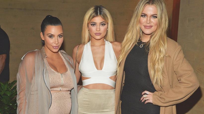Kim Kardashian: Leih dir eine Mutter