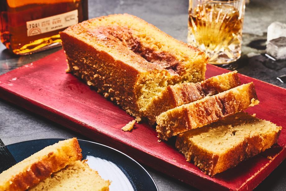 Apfel Whiskey Kuchen Etwas Susses Das Warmt Zeitmagazin