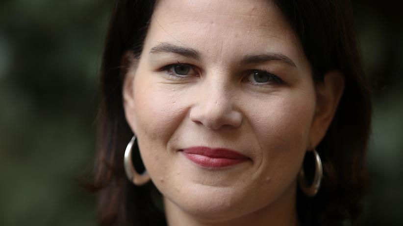 """Annalena Baerbock: """"Ankommen ist das eine, Heimischwerden das andere"""""""