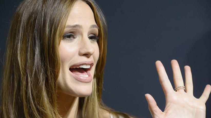 Jennifer Garner: Das kriegt sie nicht gebacken