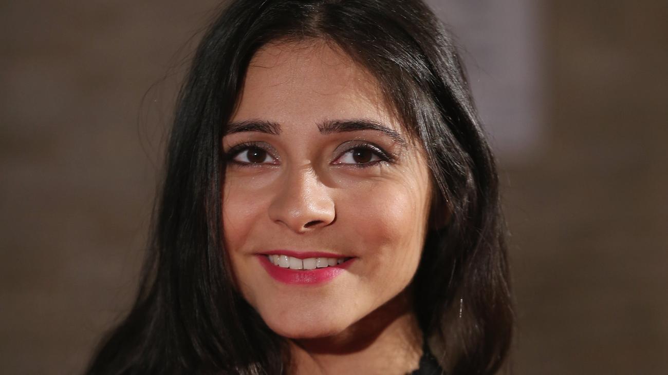 Pegah Ferydoni: Die ist witzig, süß und hübsch, die