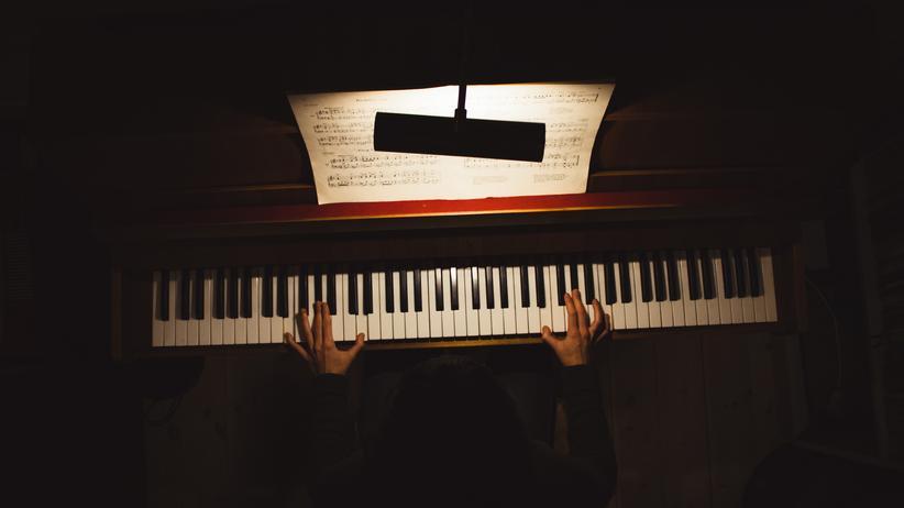 Die großen Fragen der Liebe: Muss sie seine Musik super finden?
