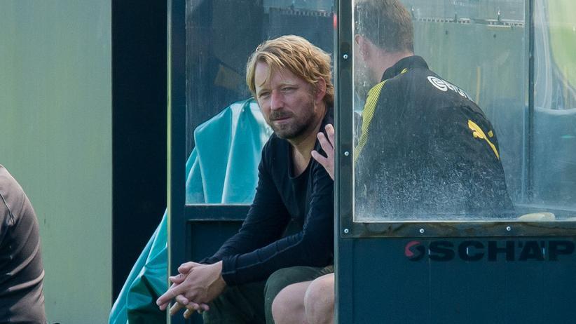 """Fußballtalente: """"Ich suche nach dem Iniesta-Gehirn"""""""