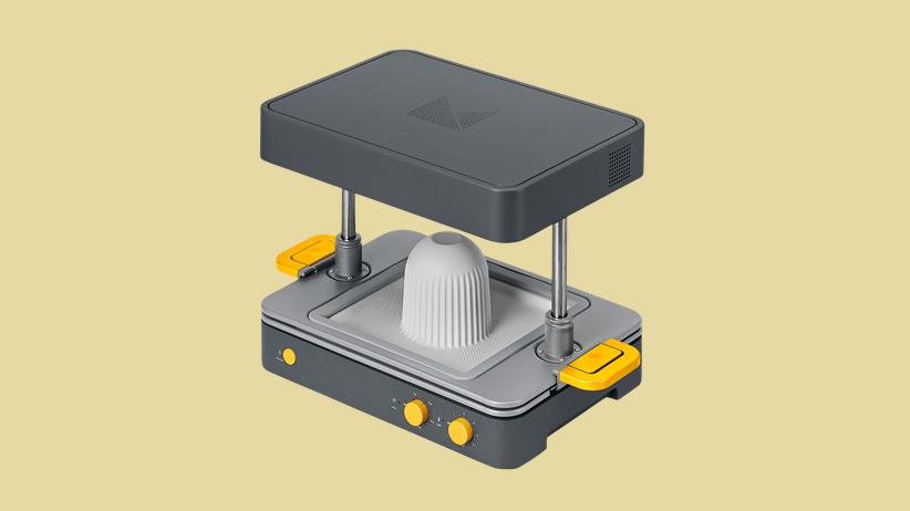 FormBox: Der Schmelzofen der nutzlosen Dinge