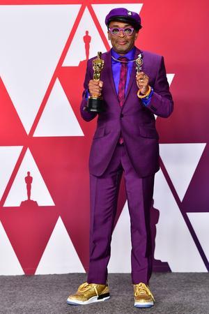 Oscars 2019: Ein Kleid im Anzug   ZEITmagazin