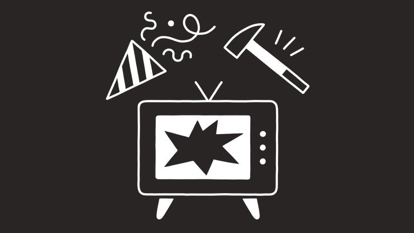 """Fernsehpodcast: Von """"Patrick Melrose"""" bis """"13 Reasons Why"""""""