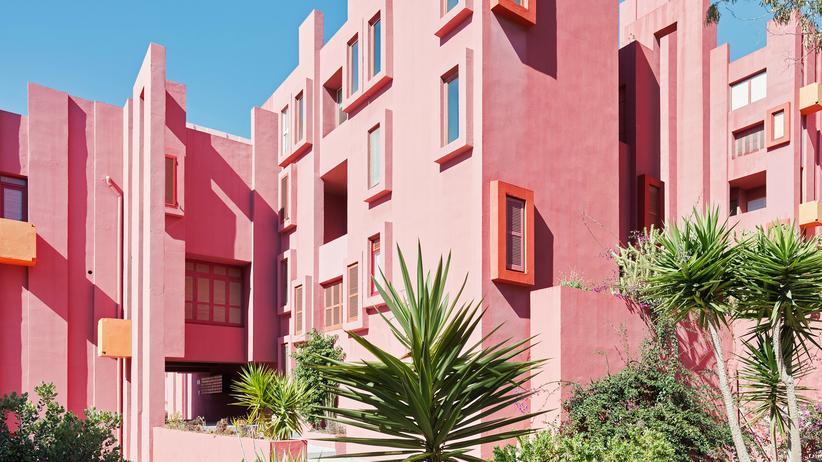 Ricardo Bofill: Die Paläste des sozialen Wohnungsbaus