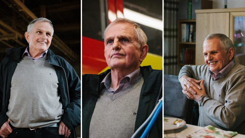 70 Jahre BRD: Einigkeit und Recht und Helmut