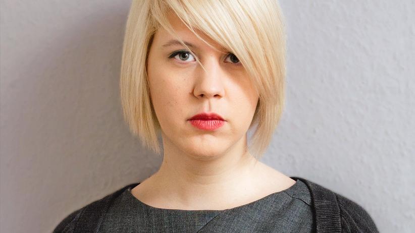 """Kathrin Weßling: """"Freitags habe ich mich oft allein betrunken"""""""