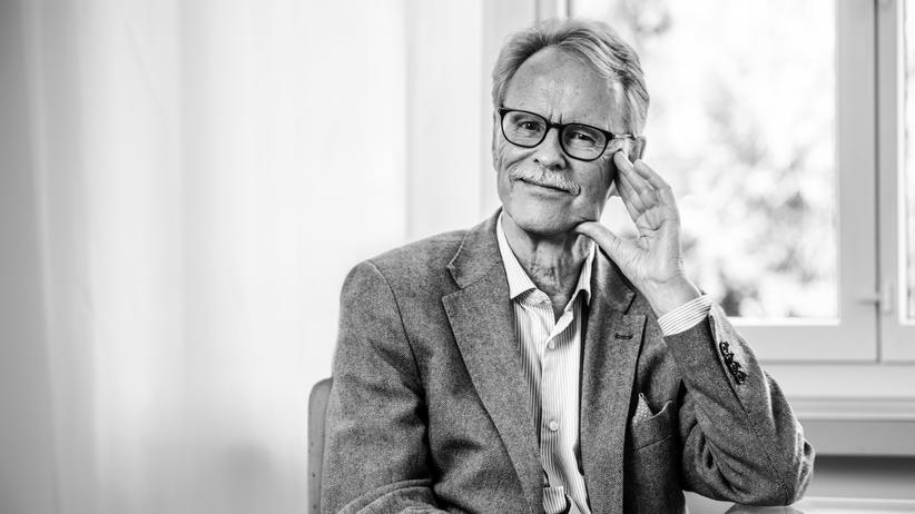 Bruno Frey: Dieser Mann weiß, was uns glücklich macht
