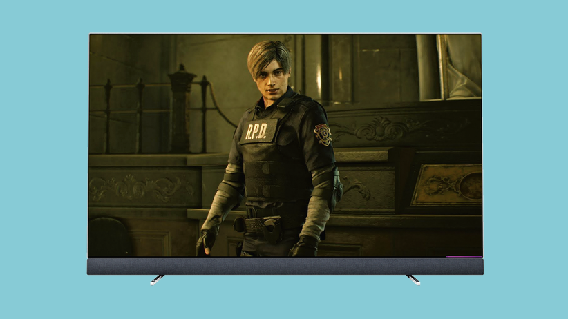 """Resident Evil 2"": Bloß nicht weggucken beim Zombiegemetzel"