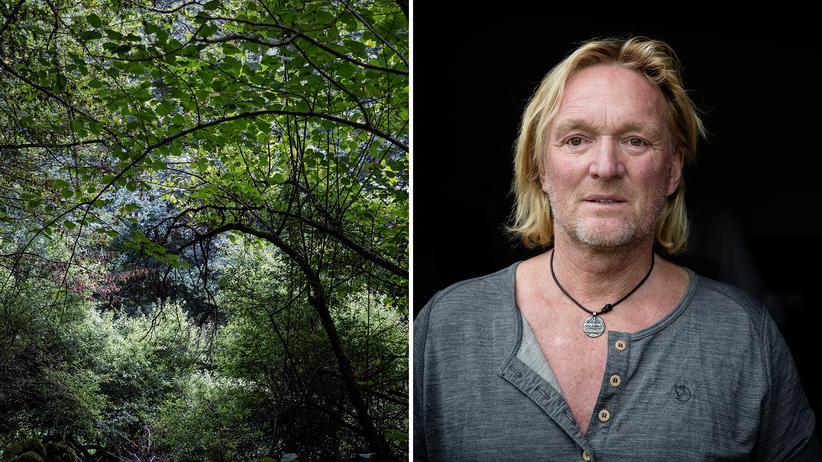 Andreas Kieling: Der Bärenflüsterer