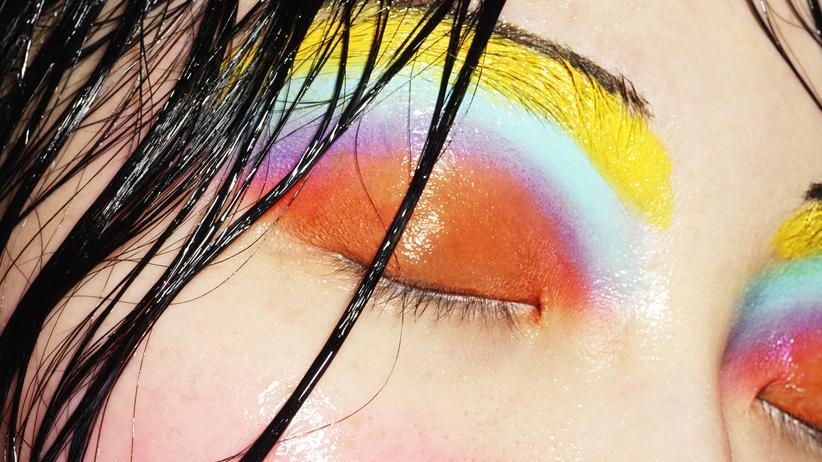 """""""Marco Antonio x Rankin"""": Was Make-up macht, und was wir damit machen"""