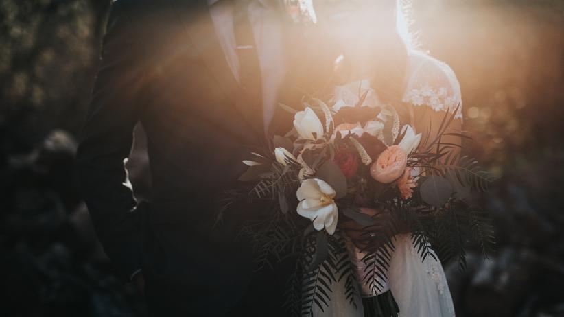 Die großen Fragen der Liebe: Sollen sie aus Vernunftgründen heiraten?