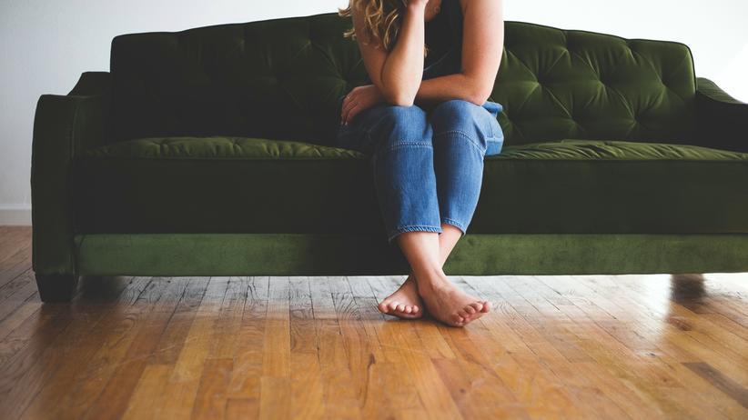 Die großen Fragen der Liebe: Ist er schuld an ihrer Krankheit?