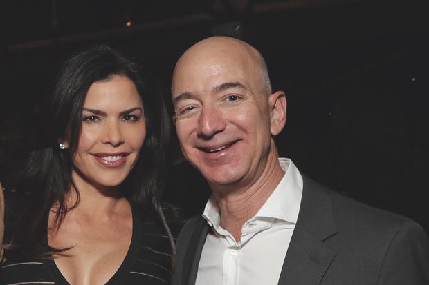 Jeff Bezos: Über sympathische Leaks