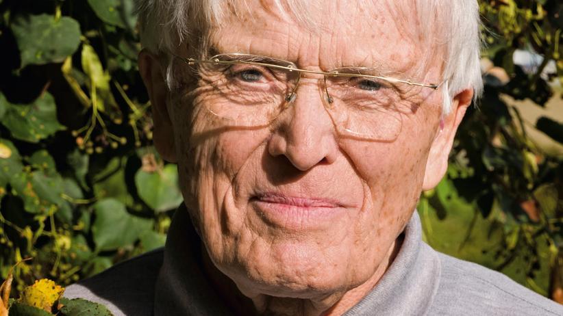 """Reiner Kunze: """"Mich hat die Poesie gerettet, immer wieder"""""""