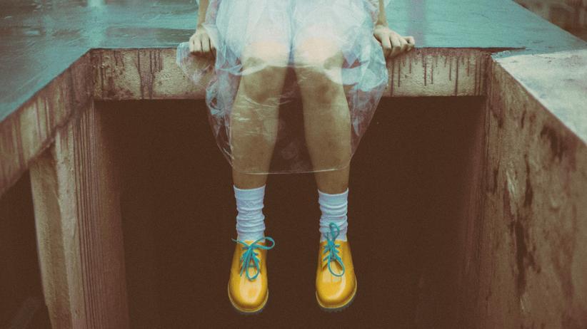 Die großen Fragen der Liebe: Was hast denn du da Scheußliches am Schuh?