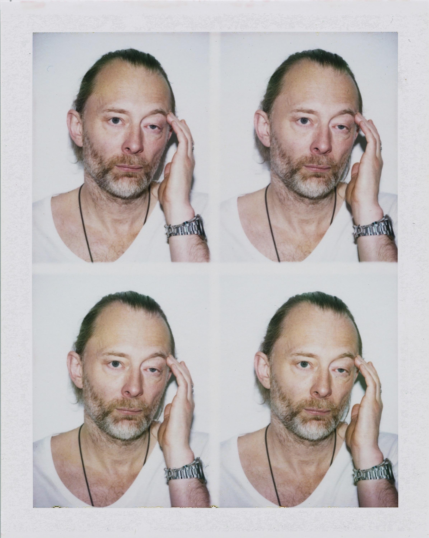 """Thom Yorke: """"Übrigens, Dad, wir gehen demonstrieren"""""""
