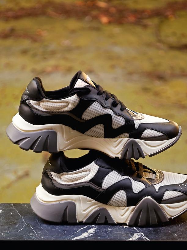 Ugly Sneaker: Schön hässlich