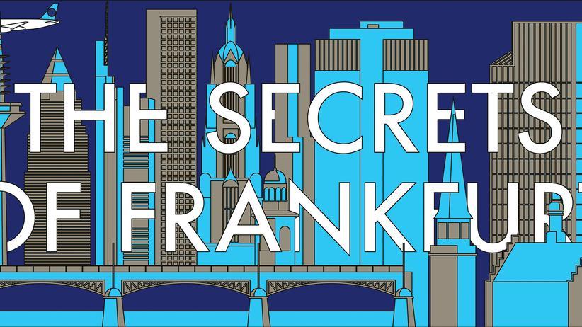 Frankfurt: The Secrets of Frankfurt