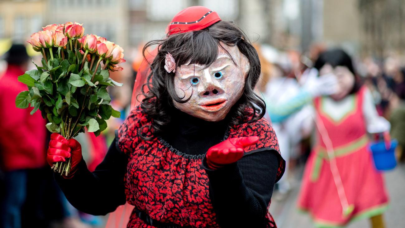 Karnevalskostüme: So können Sie noch gehen