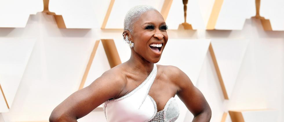 Oscar-Verleihung 2020: Starke Schultern, wenig Haltung