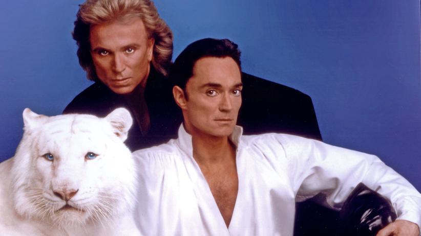 Siegfried Und Roy 2021