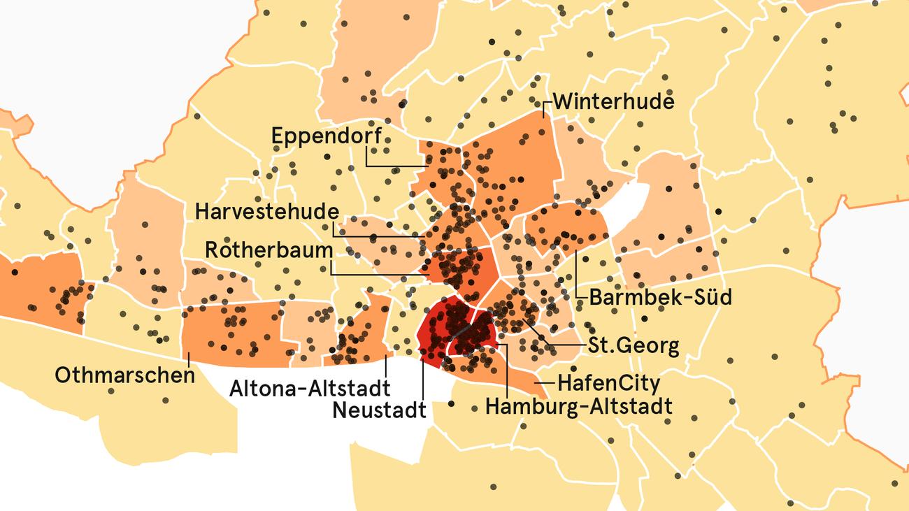 Stiftungen In Hamburg