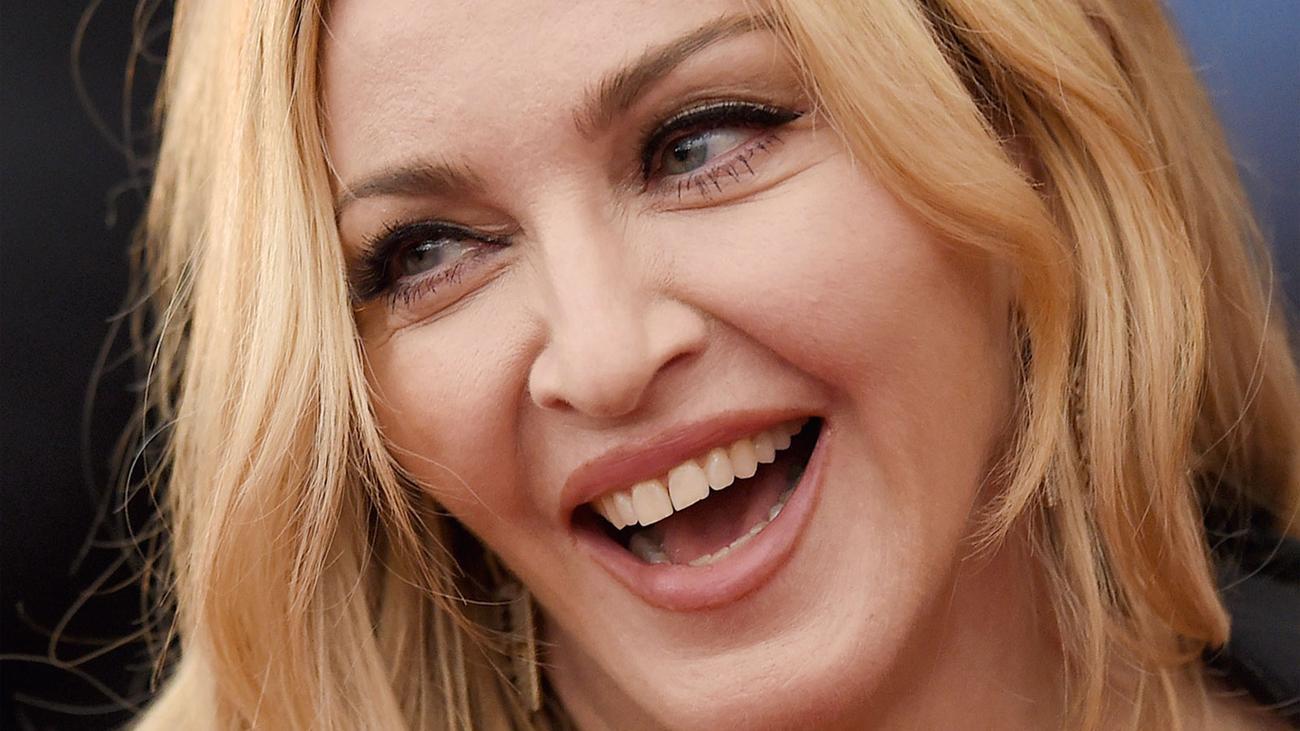 Madonna: Über Untermieter