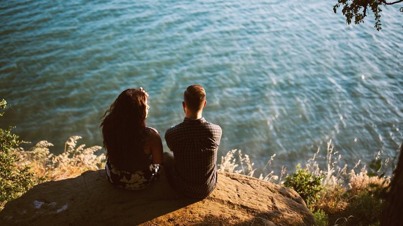 """Freundschaft und Liebe: """"Weil wir beide so viel durchmachen mussten, gibt es keine Spielchen"""""""