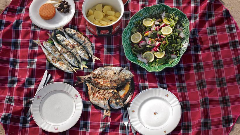 Kochen: Ein Menü voller Geschichten