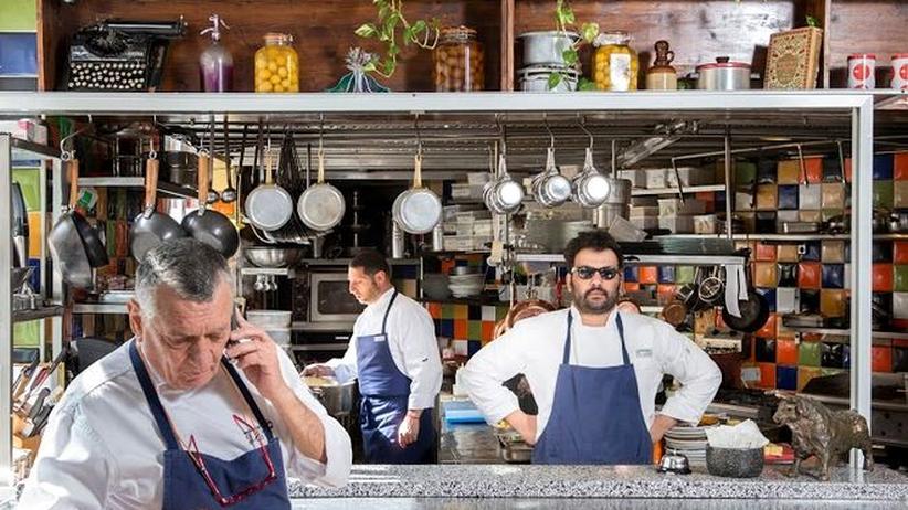 Chefs Machneyuda