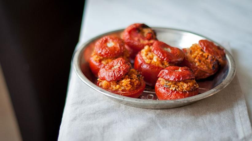 Pomodori al Riso