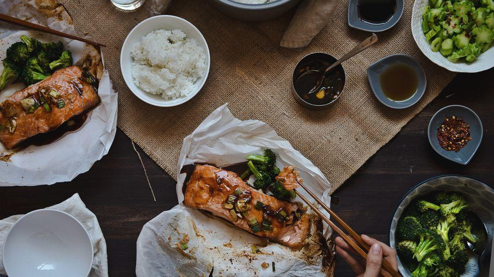 Essen, Asien, Blog, Fisch, Brooklyn, New York
