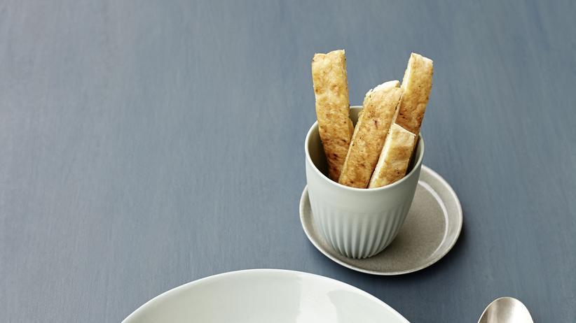 Kochbuch Mittagstisch: Kochen wie eine Rampensau